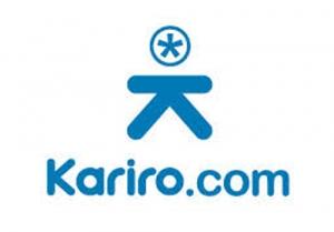 kariro, kariro logo, kariyer sitesi logo,