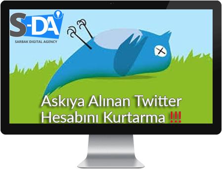askıya alınan twitter, Askıya Alınan Twitter Hesabını Kurtarma, hesap geri alma, twitter askıya alınma, twitter hesabım askıya alındı, twitter hesabım askıya alındı çözüm