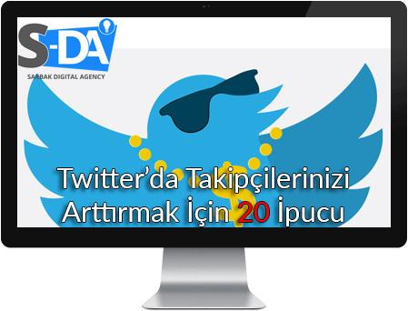 takipçi kasma, twitter ipuçları, twitter kişisel kullanım, twitter kullanımı, twitterda takipçi arttırma, twitterda takipçi sayınızı arttırmak için 20 ipucu, twitterı etkili kullanmak