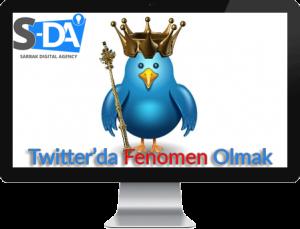 enomen, fenomen olmak için, nasıl twitter fenomeni olunur, twitter, twitter da nasıl fenomen olunur, twitter fenomen olmak